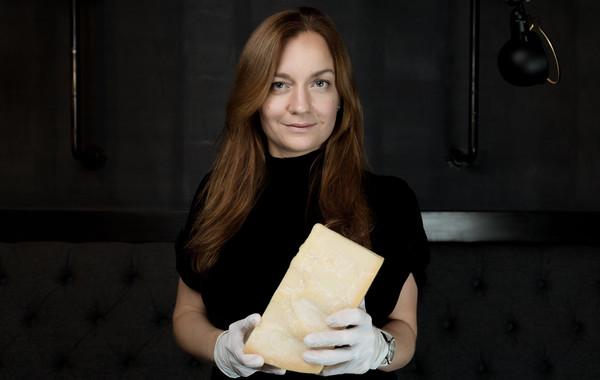 Ирина Ходзинская («Простые вещи»): «Сыра в России нет»