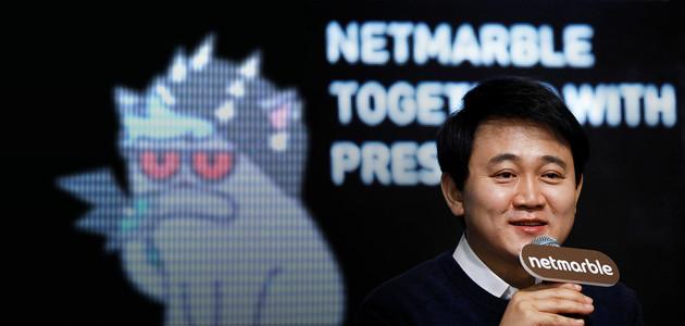 Корейский Джобс: Недоучка и неудачник вывел Netmarble в лидеры рынка видеоигр