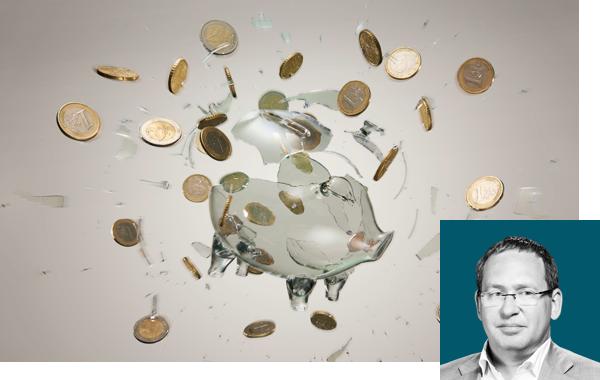 Как использовать банкротство для оздоровления бизнеса