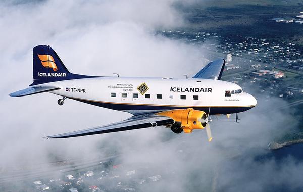 Возможность острова: Как исландец Альфред Элиассон изобрёл лоукостеры