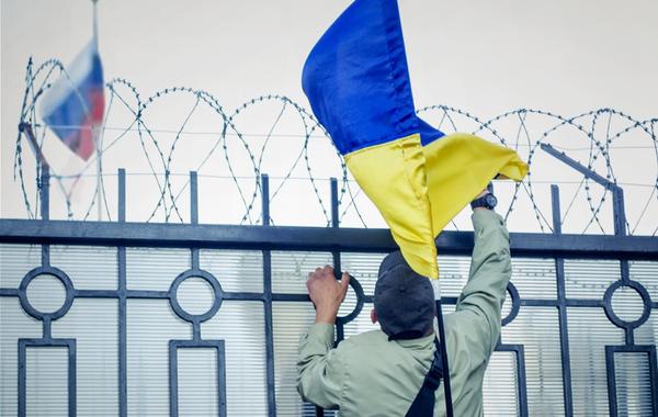 Паны дерутся: Как украинский бизнес живёт без интернет-сервисов и софта из России