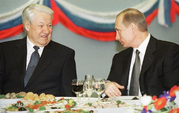 Почему в России всё пошло не так с демократией и капитализмом