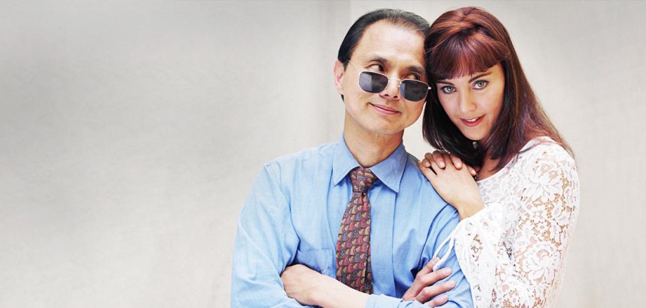 Чей туфля: История фэшн-бренда Jimmy Choo, полная склок и предательств