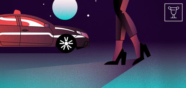 8 текстов о рынке такси: Лучшие статьи «Секрета»