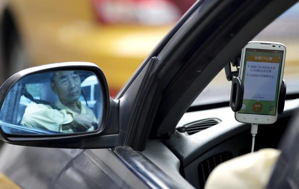 Перед тем как сдать Россию, Uber ушёл из Китая. Вот как это было