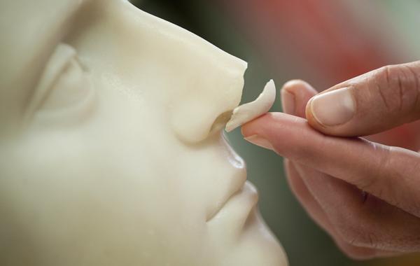 Оставит с носом: Как дантист Сергей Николаенко начал делать лицевые протезы