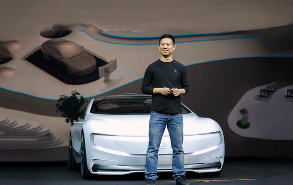 Китайский миллиардер строил гибрид Apple и Tesla, и у него получилось. Ну, почти