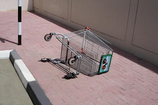 Как малому бизнесу работать с сетевыми супермаркетами и не разориться