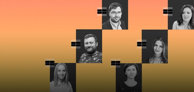 Рейтинг молодых медиаменеджеров России — 2016