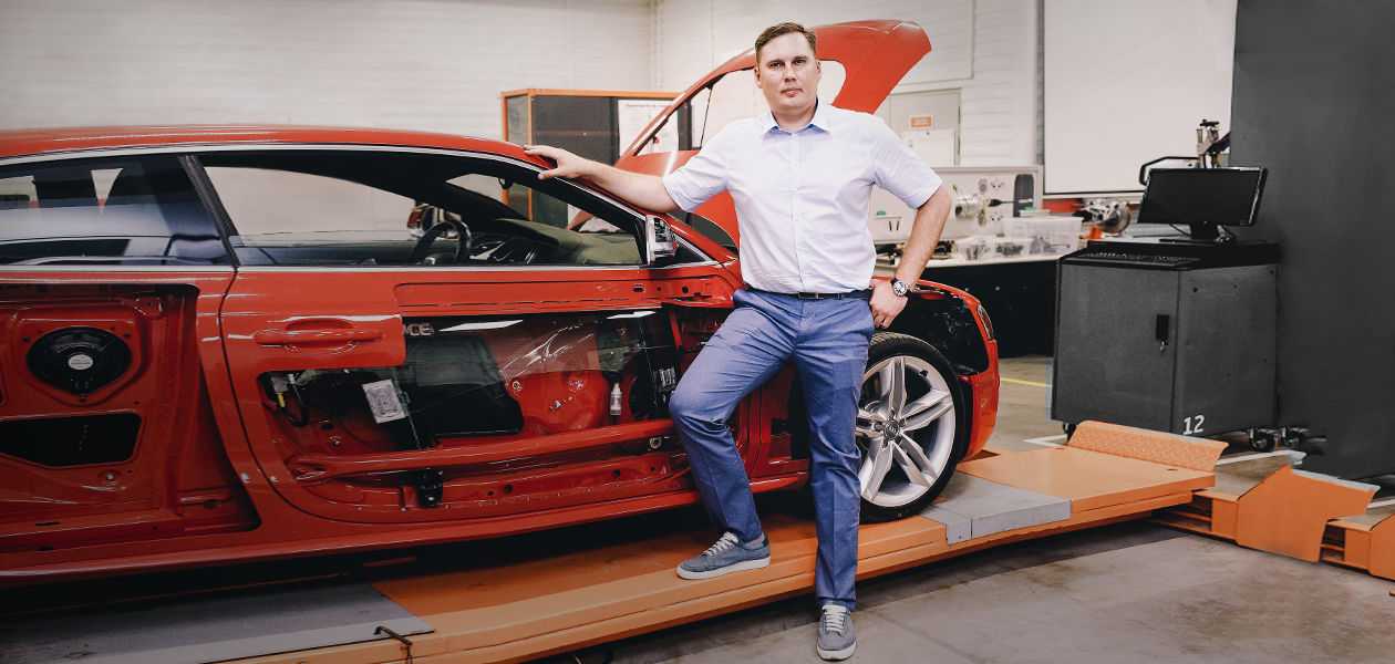 Война гаражам: Новосибирцы Fit Service сделали франшизу автомастерских №1 в России