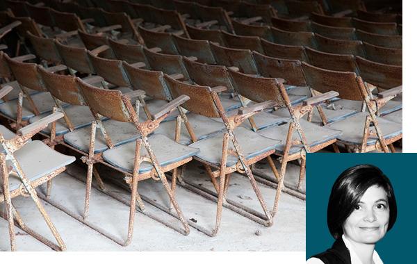 Почему театры не могут быть прибыльными