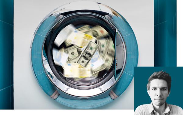 Как нейросети борются с отмыванием денег