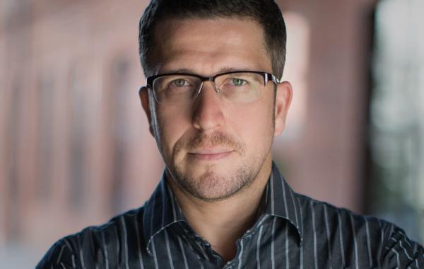 Максим Спиридонов («Нетология»): «У хорошего стартапа должен быть враг»