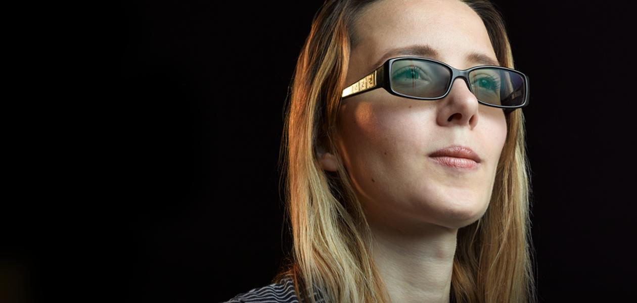 Елена Масолова (TokenStars): «Блокчейн — это навсегда, готовьтесь»