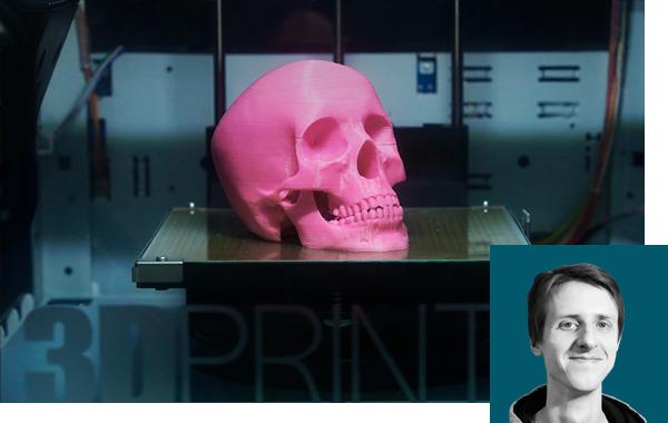 Куда пропали стартапы, которые занимались 3D-печатью