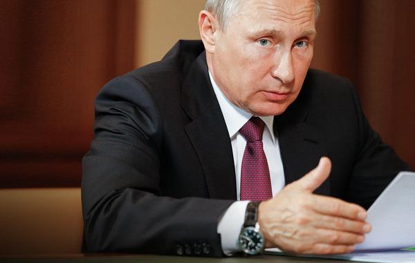 Путин как СЕО: Оливер Стоун спросил президента о менеджменте, вот что вышло