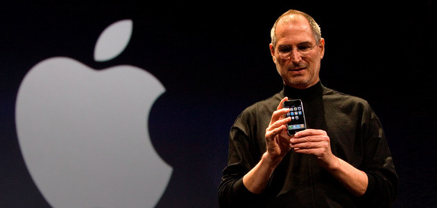 steve jobs a leader who defied