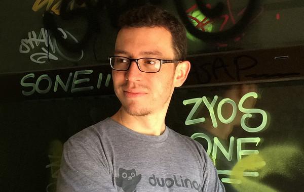 Луис фон Ан (Duolingo): «Я плохо знаю языки»