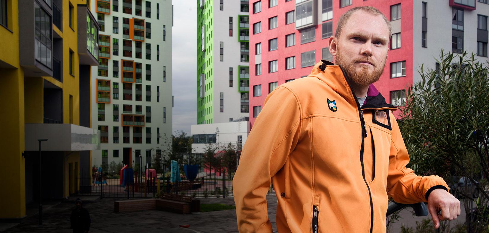Управдом: Как компания «Лига ЖКХ» из Екатеринбурга стала «жэком мечты»