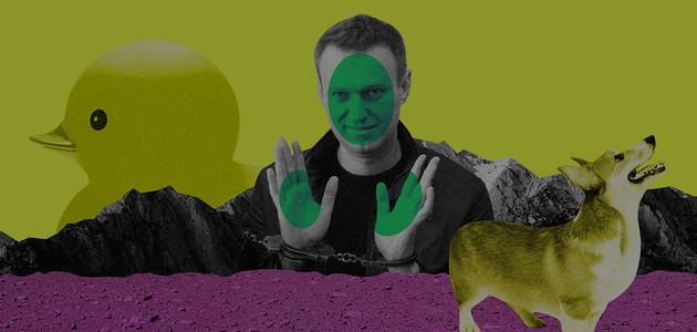 Верхом на хайпе: Что под капотом у медиамашины Алексея Навального