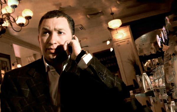 Ресторатор Михаил Зельман: «Менделееву таблица снилась. Мне ничего не снится»