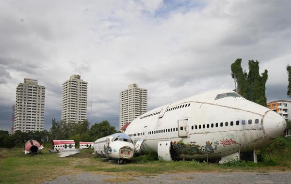Олег Пантелеев («Авиапорт»): «У государства нет денег на спасение авиакомпаний»