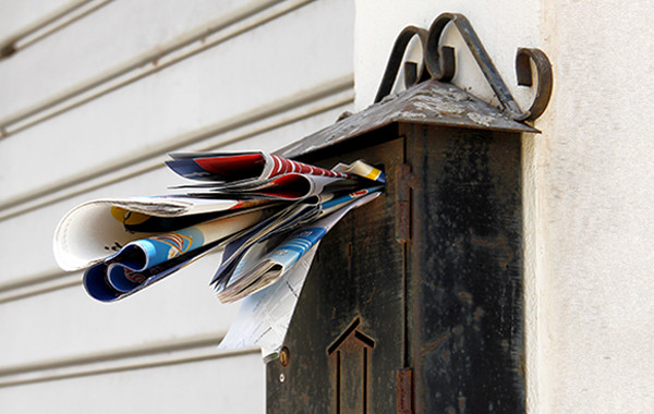 7 ошибок в почтовой рассылке