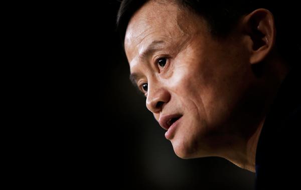 «В России не хватает малого бизнеса»: Джек Ма (Alibaba) выступил в МГУ