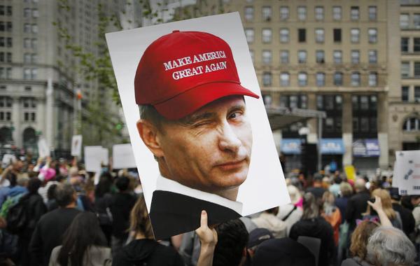Хакеры и тролли. Почему Россию обвиняют во взломе политической системы США