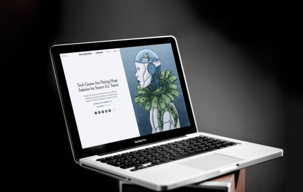 Торговля трупами, интерактивные татуировки и другие истории месяца