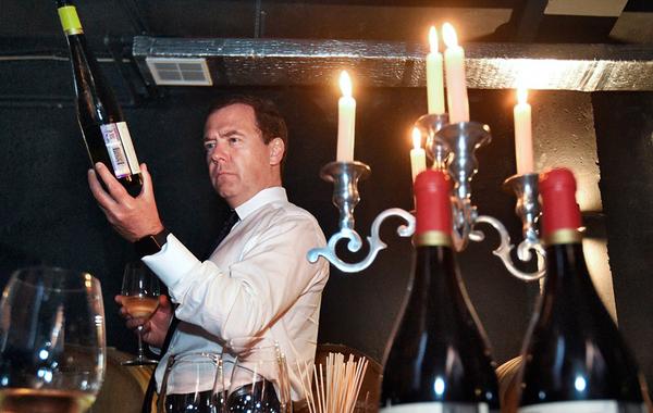 Тосканская винодельня из фильма «Он вам не Димон» начала поставки в Россию