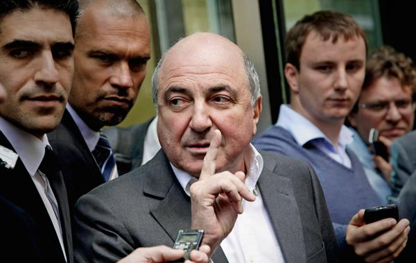 «Бога нет, значит, мне всё дозволено»: Каким человеком был Борис Березовский