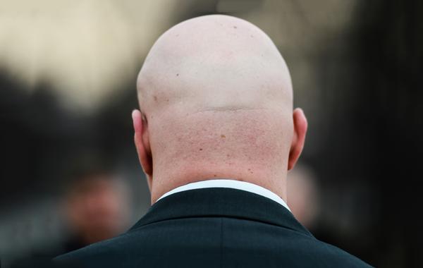 Ещё одним спарринг-партнёром Путина на выборах станет бизнесмен