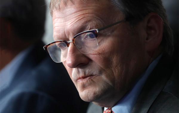 Кандидат в президенты Борис Титов рассказал бизнесу, что он не готов к демократии