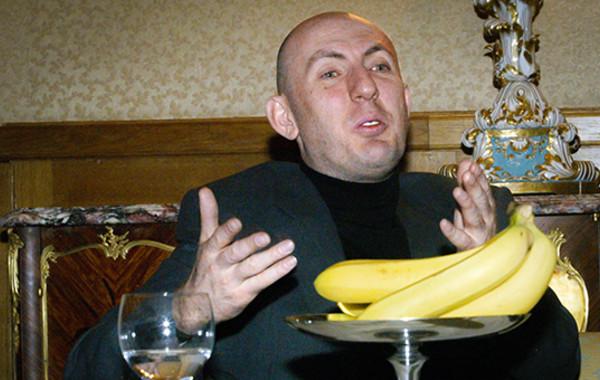 Банановый король Владимир Кехман уладил проблемы с законом