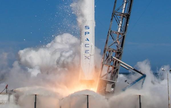 Космический стартап Илона Маска привлёк $100 млн