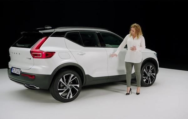 Volvo вводит подписку на автомобили. $600 в месяц за внедорожник