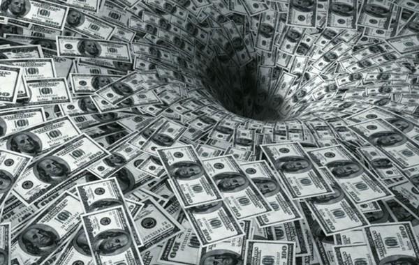 Дыра в капитале «Открытия» достигла 300 млрд рублей