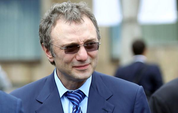 Керимова обвинили в уходе от налогов на 400 млн евро. Это всего 5,9% его состояния