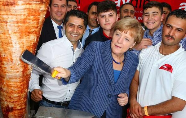 Европейский союз собрался запретить шаурму