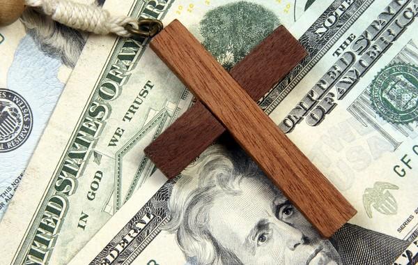 Микрофинансовую организацию оштрафовали за молитву «Отче наш» в рекламе