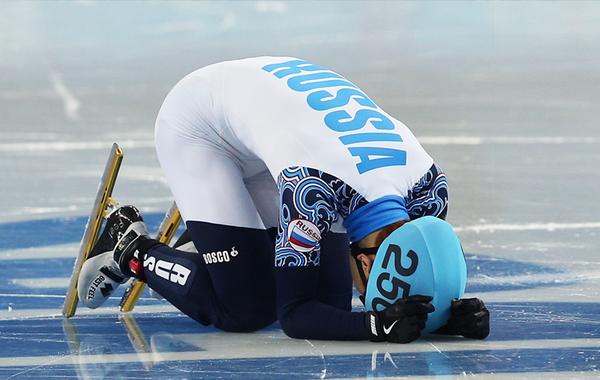 «МОК, фак ю»: Смех и слёзы соцсетей после отстранения России от Олимпиады