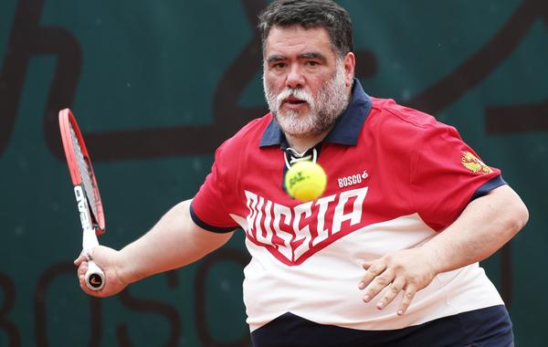 Вместо российской сборной Bosco оденет Международный олимпийский комитет