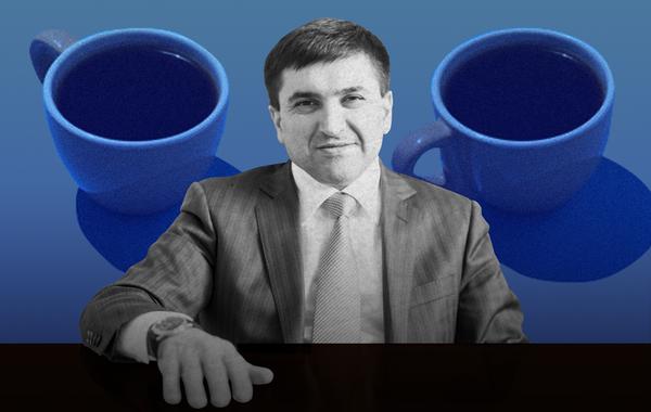 Напитки покрепче: Как торговец с Лужников построил чайную сеть «Кантата»