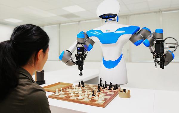 В чём слабость искусственного интеллекта? Гарри Каспаров — о своём противнике