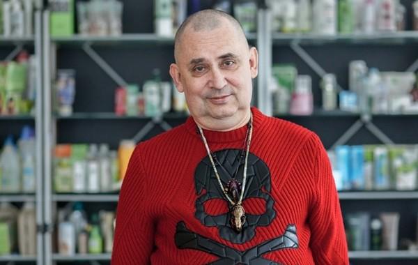 Владелец Natura Siberica Андрей Трубников оставил пост генерального директора