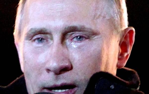 «Внешние ограничения сделали своё чёрное дело»: Путин — о росте бедности