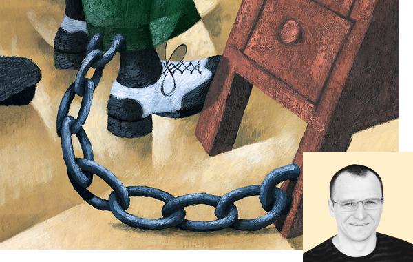 Жизнь предпринимателя под домашним арестом может быть очень насыщенной