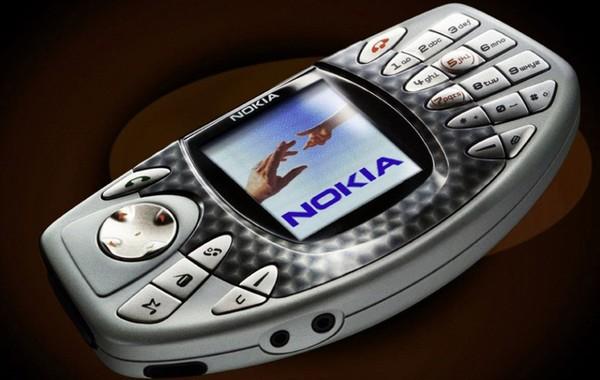 Nokia вернулась в топ-10 российского рынка смартфонов
