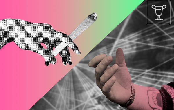 7 текстов о наркотиках: Лучшие статьи «Секрета»